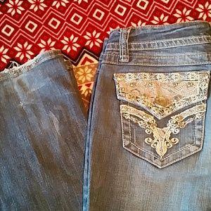 Grace in LA Jeans - Grace in LA 28